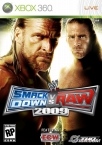Wwe Smackdown Vs Raw 2009 X360