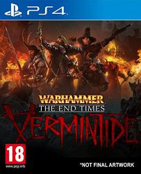 Ver Warhammer The End Times Vermintide Ps4