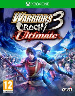 Ver Warriors Orochi 3 Ultimate Xbox One