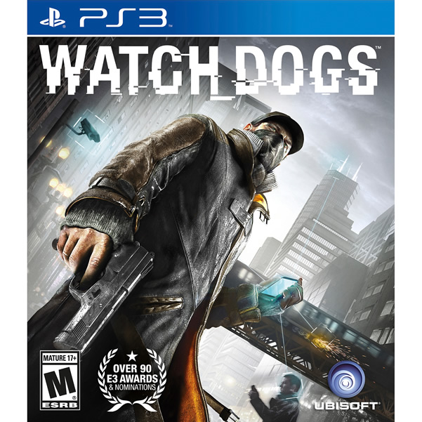 Ver Watch Dogs Essentials Ps3