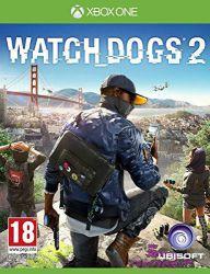 Watch Dogs 2 Xboxone