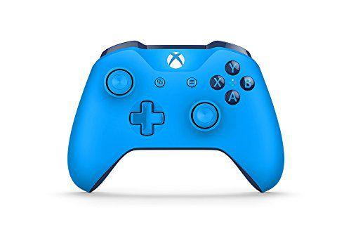 Ver Wireless Controller Azul Edicion Especial Xbox One