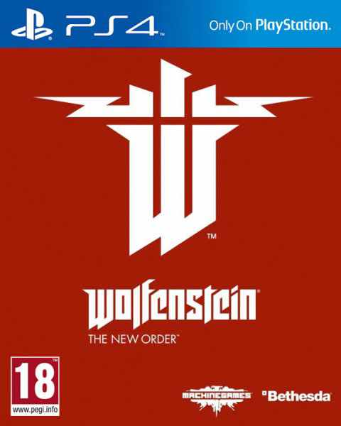 Ver Wolfenstein The New Order Ps4