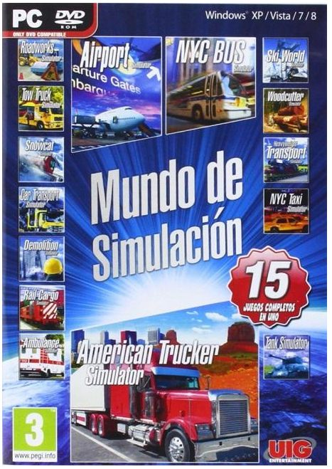 Ver World Of Simulator Pack Pc