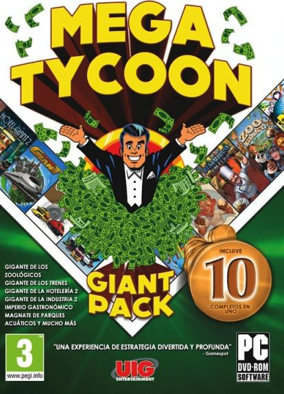 Ver World Of Tycoon Pc