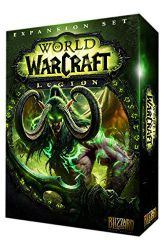 Ver World Of Warcraft Legion Pc