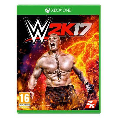 Ver Wwe 2K17 Xbox One