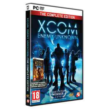Xcom Complete Edition Pc