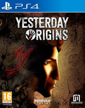 Ver Yesterday Origins Ps4