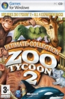 Zoo Tycon 2 Ultimate Collection