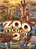 Zoo Tycoon 2 African Adventure Pc