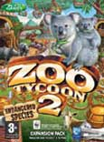 Zoo Tycoon 2 Endangered Species Pc
