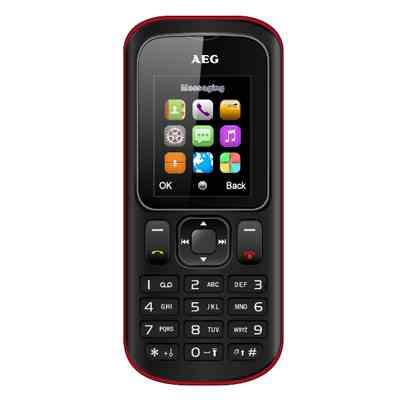 Aeg Bx40 Tlf Movil 18 65k Bibanda 2xsim Vga Bt
