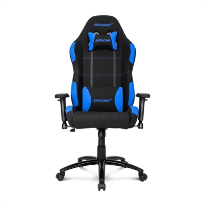 Ver AKRacing Silla Gaming Core Series EX NegroAzul