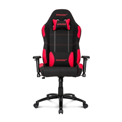 Ver AKRacing Silla Gaming Core Series EX NegroRojo