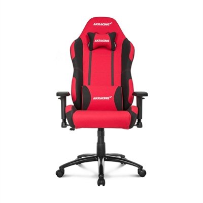 Ver AKRacing Silla Gaming Core Series EX RojoNegro