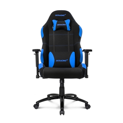 AKRacing Silla Gaming Core Series EX Wide NegroAz