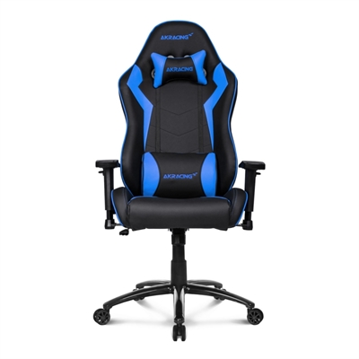 Ver AKRacing Silla Gaming Core Series SX Azul
