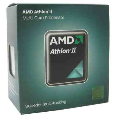 Amd Athlon Ii X2 265 33ghz 20mb Am3 Box