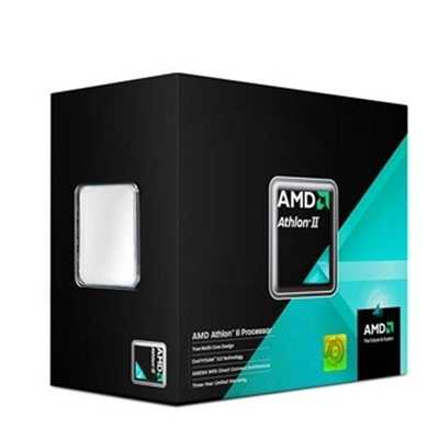 Amd Athlon Ii X4 651k Quad-core 30ghz 4mb Fm1 Box