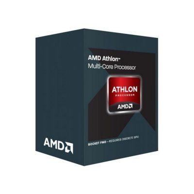 Ver AMD Athlon X4 860K BE 4000Mhz 4MB Socket FM2