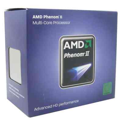 Amd Phenom Ii X6 1055t 28ghz Am3 9mb Caja