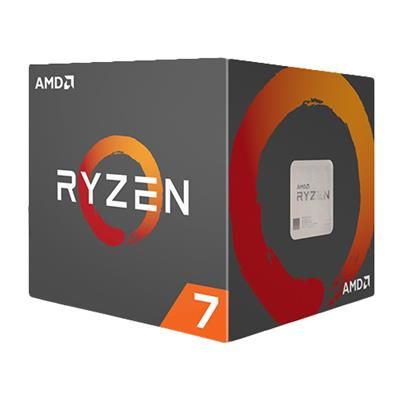 AMD RYZEN 7 1700 3 7GHz AM4 BOX