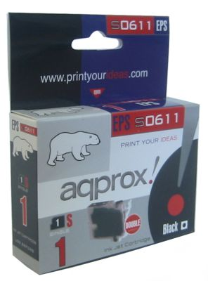 Approx Cart Epson T0611