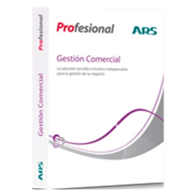 Ars Gestion Comercial 2013 Profesional