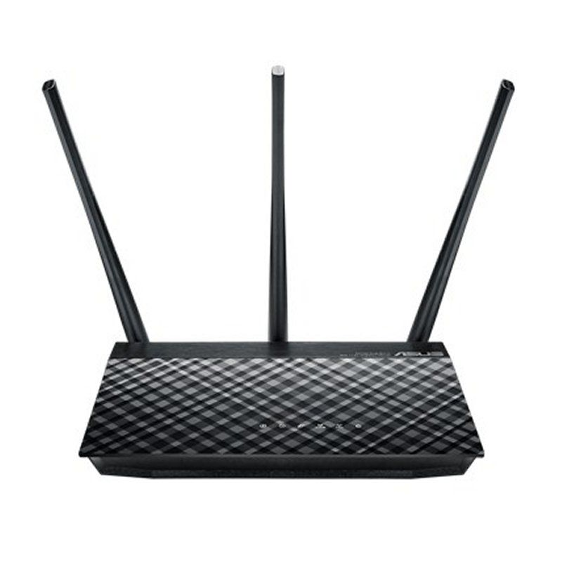 Ver ASUS RT AC53 Router AC750 3P