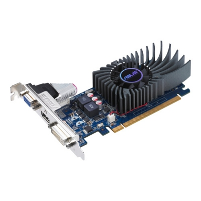 Asus Nvidia Geforce Gt430 1gb Ddr3