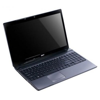 Acer Aspire 5760g Amd A60-3420m 2gb 500gb W7 173