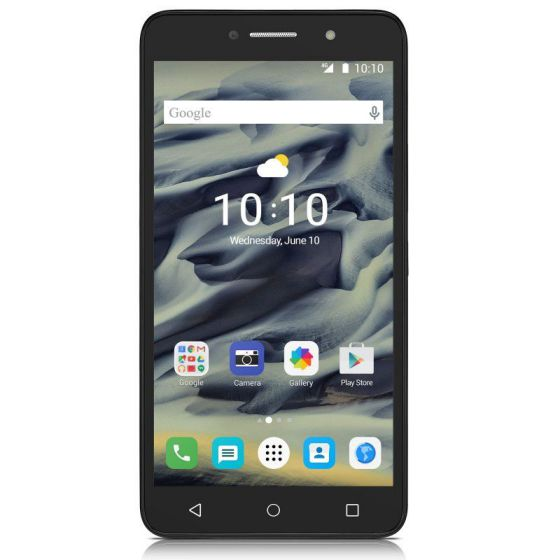 Ofertas movil Alcatel Pixi 4 6 4g 9001d 6 Negro