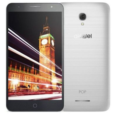 Ofertas movil Alcatel Pop 4 Plus 5056d 5 5 16gb Plata