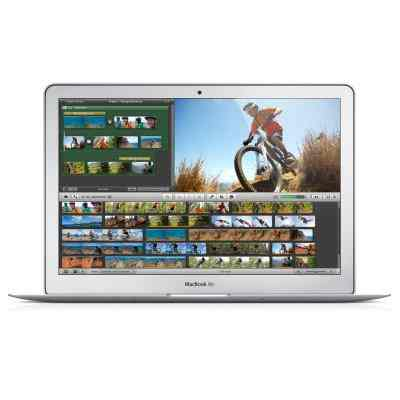Apple Macbook Air Dual C I5 138ghz 4gb 128gb 13