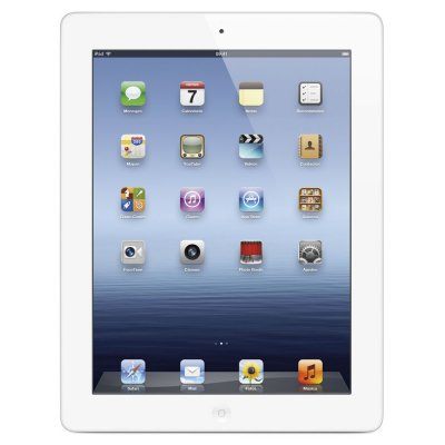 Apple Ipad 16gb Wifi 4g Blanco