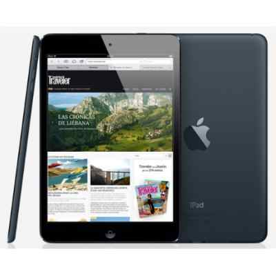 Apple Ipad 64gb Mini Wifi  Negro Y Grafito
