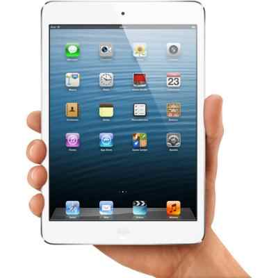 Apple Ipad 64gb Mini Wifi Blanco Y Plata Funda