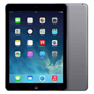 Apple Ipad Air 32gb Wifi 3g Space Gray