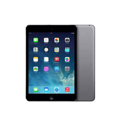 Ver Apple iPad Mini Retina 16GB Wifi 3G Space Gray