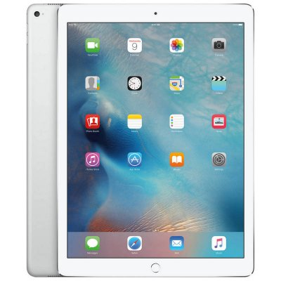 Ver Apple iPad Pro 4G 32 GB 9 7 PLATA