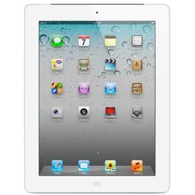 Apple Ipad Retina 16gb Wifi 3g Blanco