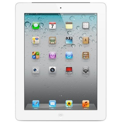 Apple Ipad Retina 64gb Wifi 3g Blanco