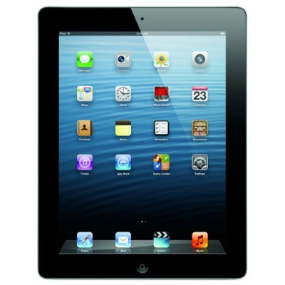 Apple Ipad Retina 64gb Wifi 3g Negro
