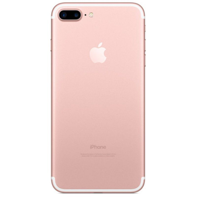 Apple iPhone 7 Plus RetinaHD 128GB Oro Rosa