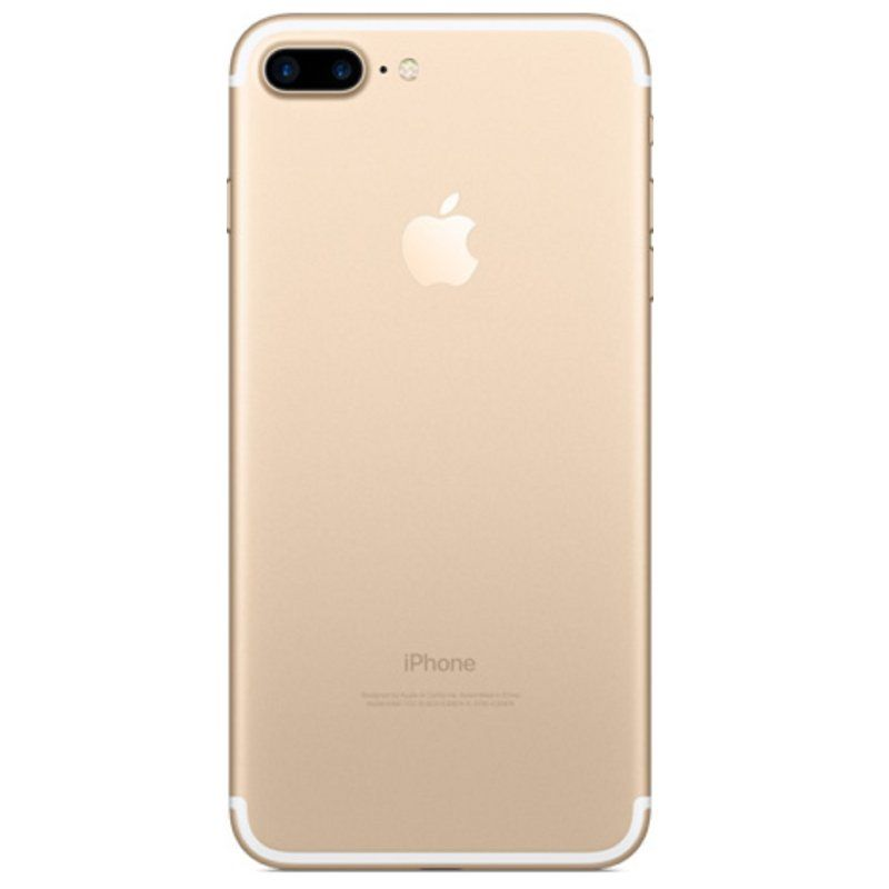 Apple iPhone 7 Plus RetinaHD 128GB Oro