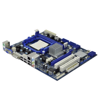 Asrock Placa Base 880gm-le Fx Ddr3 6sat2 Matx Am3