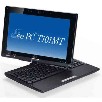 Asus Eee Pc Touch T101mt Negro