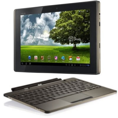 Asus Eee Pad Tf101 T250 1gb 32gb 101   Docking