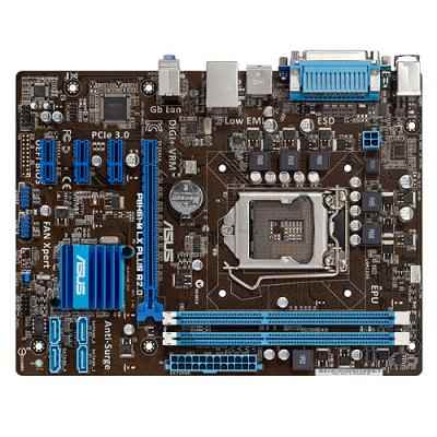 Asus Placa Base P8h61-m Lx3 Plus R20 Matx Lga1155